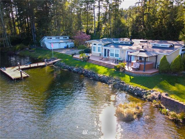 374 Kingsway NW, Bremerton, WA 98312 (#1763844) :: NextHome South Sound
