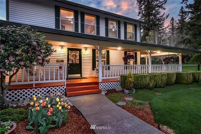 30206 SE 384th Street, Enumclaw, WA 98022 (MLS #1763858) :: Community Real Estate Group