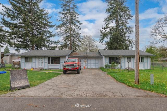 17008 8th Avenue Ct E, Spanaway, WA 98387 (MLS #1763868) :: Community Real Estate Group