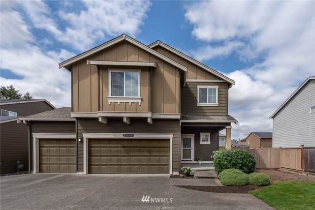 18328 73rd Avenue Ct E, Puyallup, WA 98375 (#1763870) :: M4 Real Estate Group