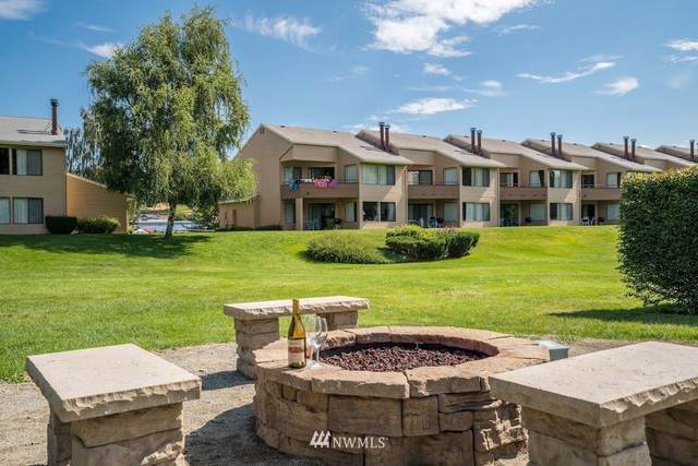 1 Tennis 662-D1, Manson, WA 98831 (MLS #1763912) :: Nick McLean Real Estate Group
