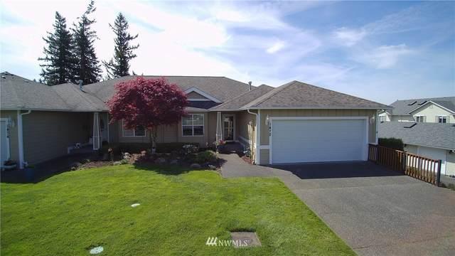 1472 Mountain View Drive, Enumclaw, WA 98022 (#1763915) :: Icon Real Estate Group