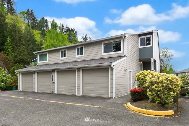 4530 S 248th Place 15B2, Kent, WA 98032 (MLS #1763920) :: Community Real Estate Group