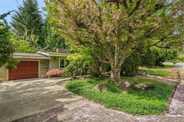 16715 SE 14th Street, Bellevue, WA 98008 (#1763930) :: Northwest Home Team Realty, LLC