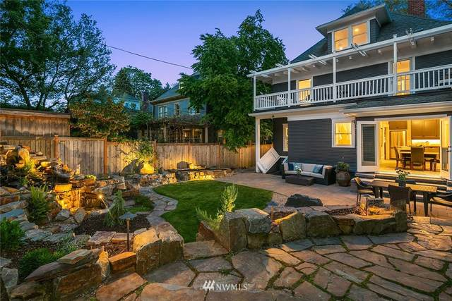 735 17th Avenue E, Seattle, WA 98112 (#1763947) :: Hauer Home Team