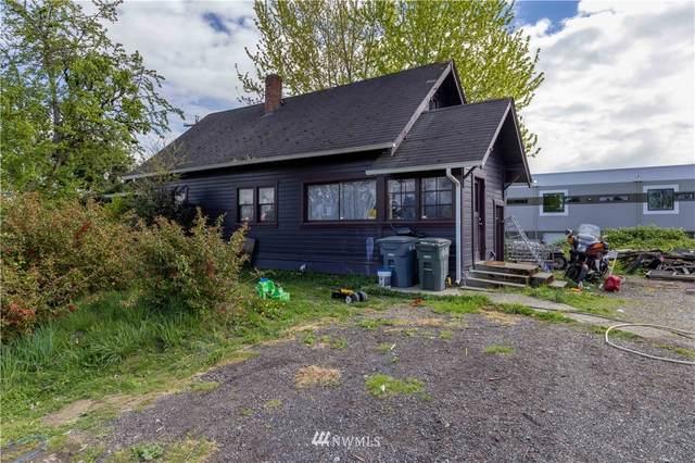 220 Meridian E, Milton, WA 98354 (#1763952) :: M4 Real Estate Group