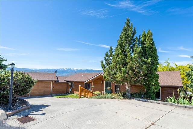 602 Ski View Place, East Wenatchee, WA 98802 (#1763979) :: Front Street Realty