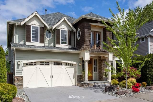 5556 NE 17th Street, Renton, WA 98059 (#1763989) :: Icon Real Estate Group