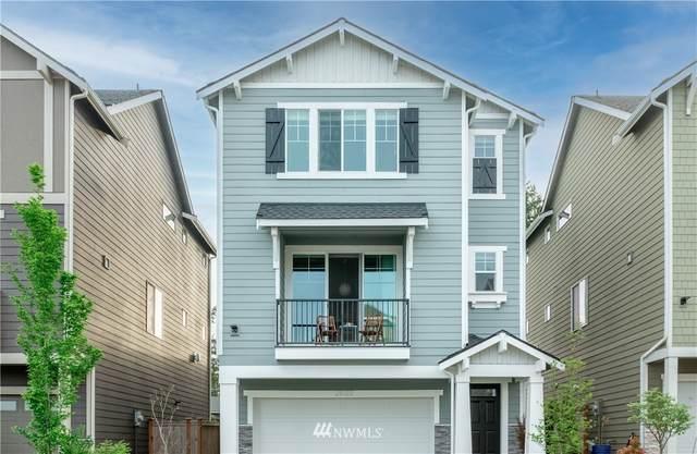 21022 2nd Avenue W #11, Lynnwood, WA 98036 (#1763991) :: Simmi Real Estate