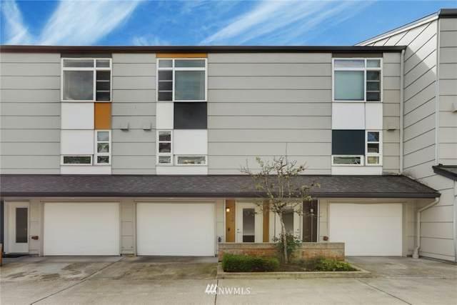 15219 NE 81st Way #104, Redmond, WA 98052 (#1764012) :: Ben Kinney Real Estate Team