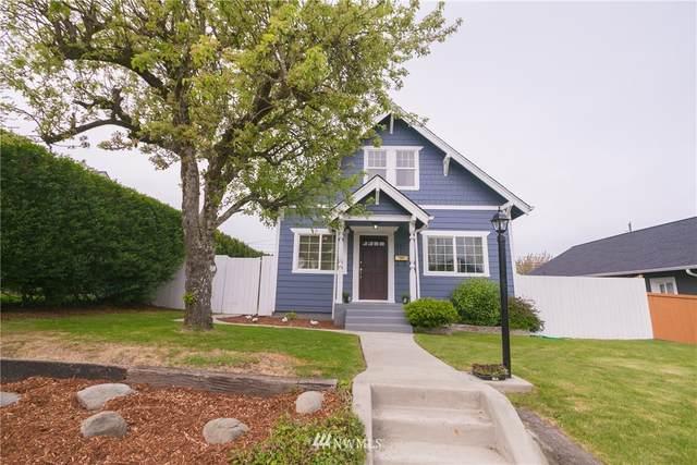 513 S 57th Street, Tacoma, WA 98408 (#1764022) :: My Puget Sound Homes