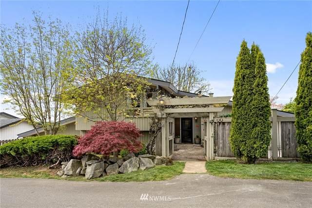 2811 Sanders Avenue, Bremerton, WA 98310 (#1764026) :: Mike & Sandi Nelson Real Estate