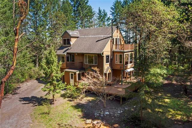 6565 Cape George Road, Port Townsend, WA 98368 (#1764030) :: Provost Team | Coldwell Banker Walla Walla