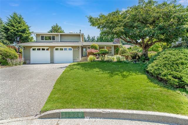 11320 SE 76th Place, Newcastle, WA 98056 (#1764040) :: Better Homes and Gardens Real Estate McKenzie Group
