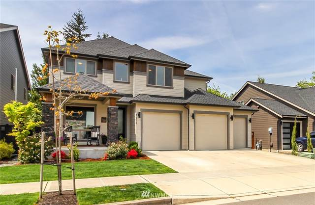 2030 27th Street SW, Puyallup, WA 98371 (#1764062) :: My Puget Sound Homes