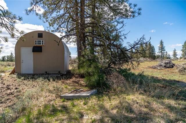 102 Coyote Trail, East Wenatchee, WA 98802 (MLS #1764063) :: Nick McLean Real Estate Group