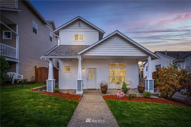 1232 113th Avenue SE, Lake Stevens, WA 98258 (#1764082) :: Beach & Blvd Real Estate Group