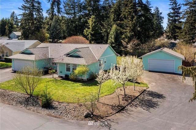 7516 52nd Avenue E, Tacoma, WA 98443 (#1764089) :: Tribeca NW Real Estate