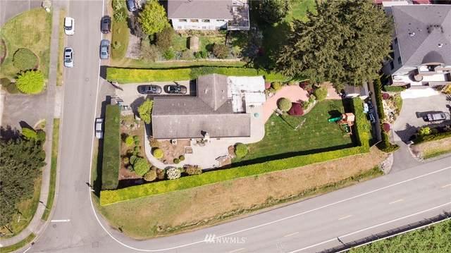 3264 112th Avenue SE, Bellevue, WA 98004 (#1764094) :: Northwest Home Team Realty, LLC