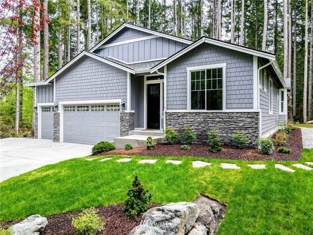 13978 Hidden Heights Lane NE, Bainbridge Island, WA 98110 (#1764103) :: Ben Kinney Real Estate Team
