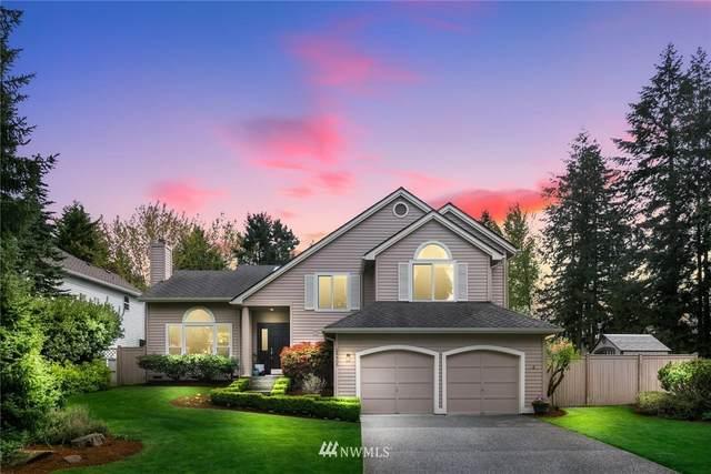 24405 SE 34th Place, Sammamish, WA 98029 (#1764105) :: Ben Kinney Real Estate Team