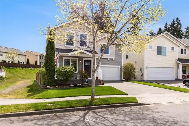 1560 Sinclair Drive, Dupont, WA 98327 (#1764109) :: Northwest Home Team Realty, LLC