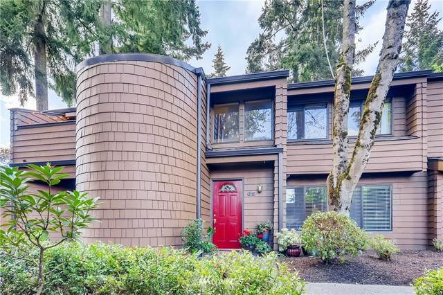 11416 NE 128th Street #65, Kirkland, WA 98034 (#1764115) :: Icon Real Estate Group