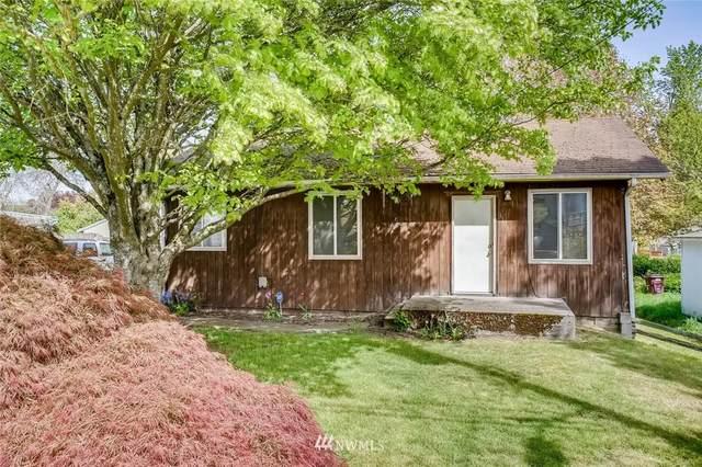 11030 18th Avenue SW, Seattle, WA 98146 (#1764121) :: Provost Team   Coldwell Banker Walla Walla