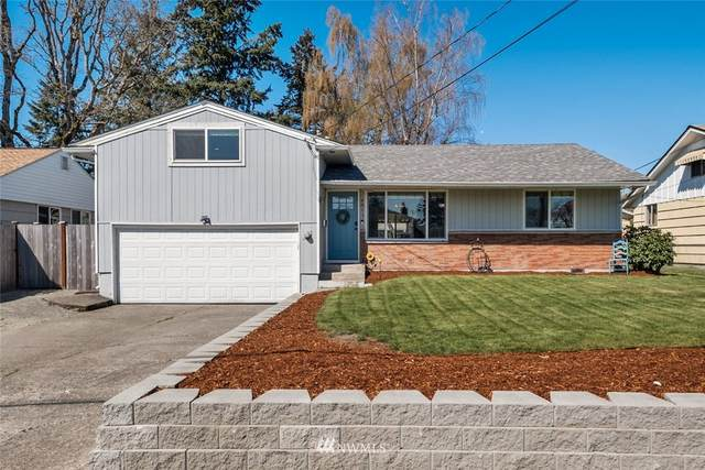 4811 S 72nd Street, Tacoma, WA 98409 (MLS #1764139) :: Community Real Estate Group