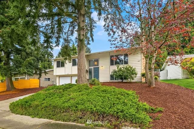 13424 115th Avenue NE, Kirkland, WA 98034 (#1764140) :: Front Street Realty