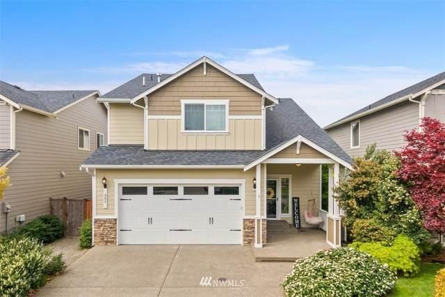 305 Nine Bark Street NW, Olympia, WA 98502 (#1764151) :: Northwest Home Team Realty, LLC