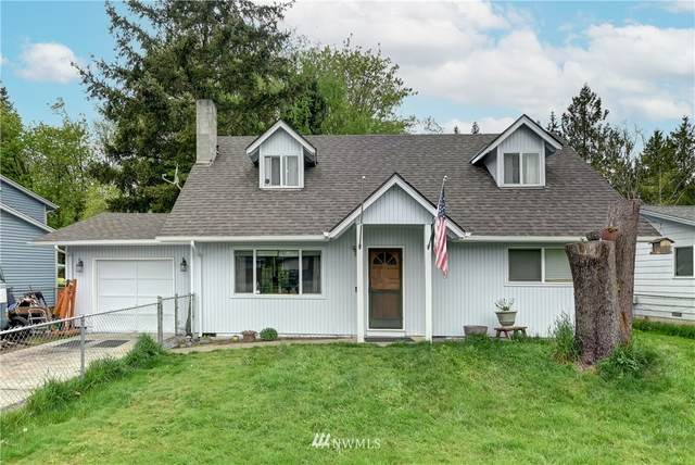 13332 58th Drive NE, Marysville, WA 98271 (#1764153) :: Better Properties Lacey