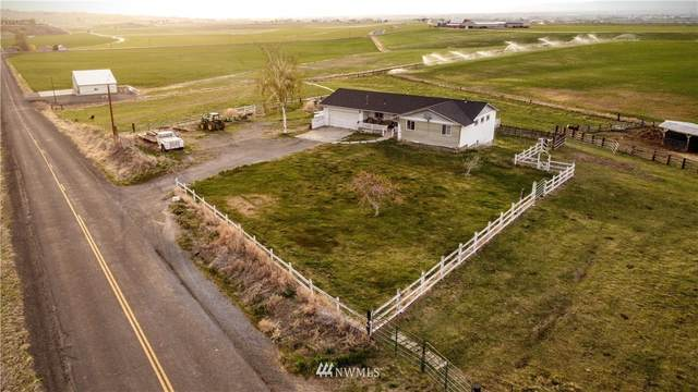 5081 4th Parallel Road, Ellensburg, WA 98926 (#1764157) :: M4 Real Estate Group
