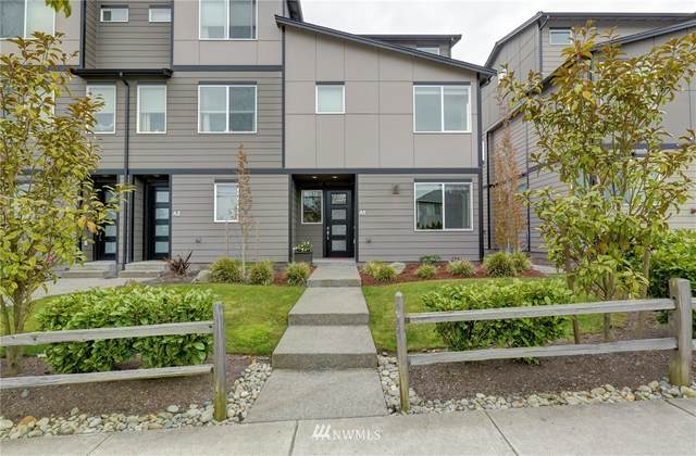 3230 148th Street SW A1, Lynnwood, WA 98087 (#1764167) :: Icon Real Estate Group