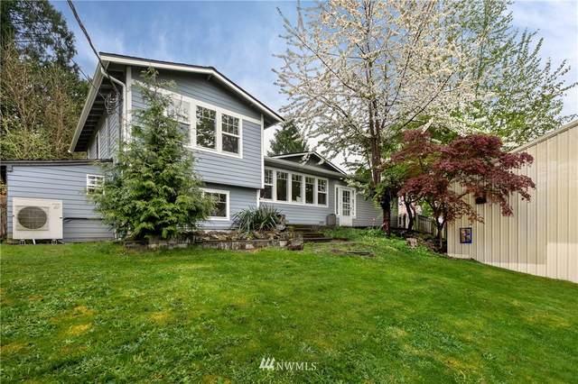 4931 72nd Drive NE, Marysville, WA 98270 (MLS #1764172) :: Community Real Estate Group