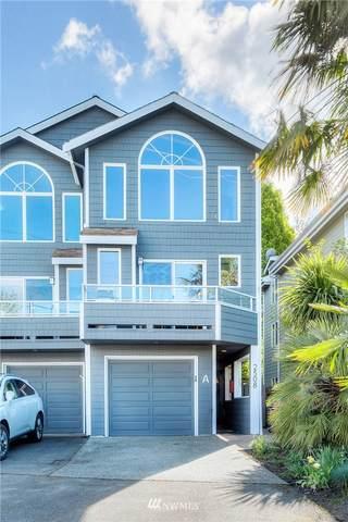 2508 Fairview Avenue E A, Seattle, WA 98102 (#1764173) :: NextHome South Sound