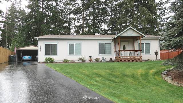 19811 67th Avenue E, Spanaway, WA 98387 (#1764180) :: M4 Real Estate Group