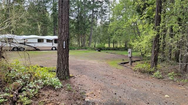530 N Fairway Drive W, Hoodsport, WA 98548 (#1764214) :: M4 Real Estate Group