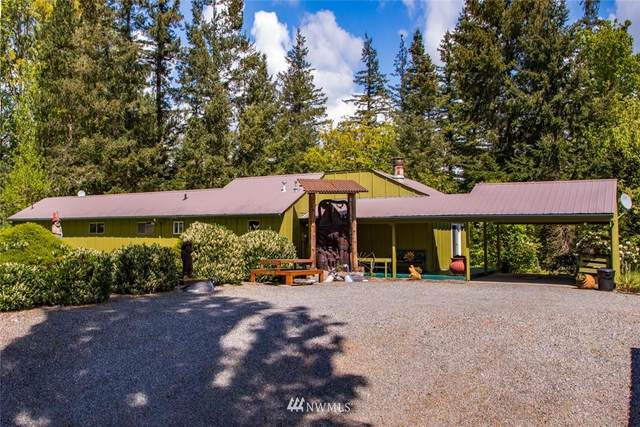 1212 E Laurel Road, Bellingham, WA 98226 (#1764233) :: Provost Team | Coldwell Banker Walla Walla