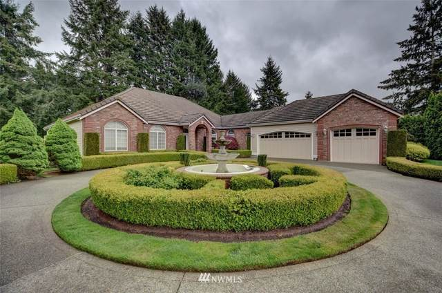 4027 Birkdale Lane SE, Olympia, WA 98501 (#1764236) :: Mike & Sandi Nelson Real Estate