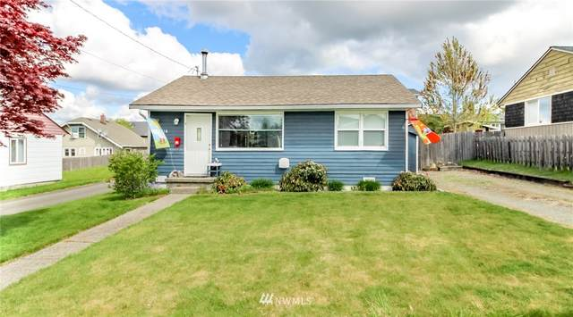 1416 S 7th Avenue, Renton, WA 98057 (MLS #1764256) :: Community Real Estate Group
