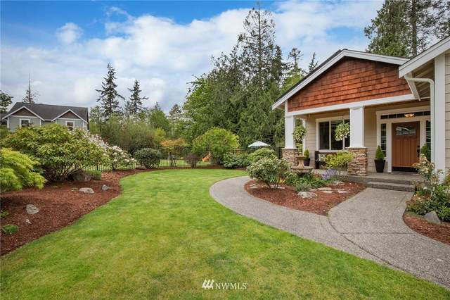 5457 E Blaisdell Lane, Port Orchard, WA 98366 (#1764263) :: Better Homes and Gardens Real Estate McKenzie Group