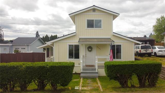 3741 W F Street, Bremerton, WA 98312 (#1764265) :: Becky Barrick & Associates, Keller Williams Realty