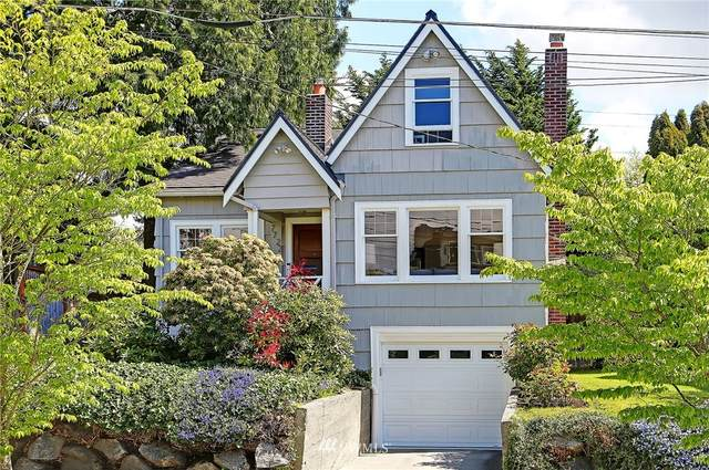 7722 12th Avenue NW, Seattle, WA 98117 (MLS #1764273) :: Community Real Estate Group