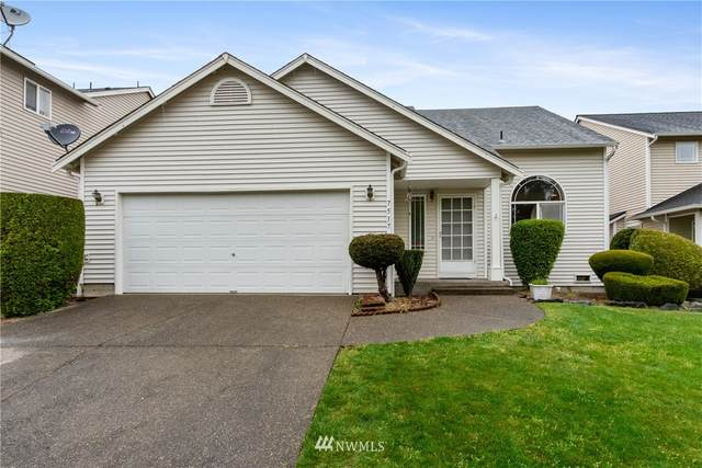 7517 195th St Court E, Spanaway, WA 98387 (MLS #1764275) :: Community Real Estate Group