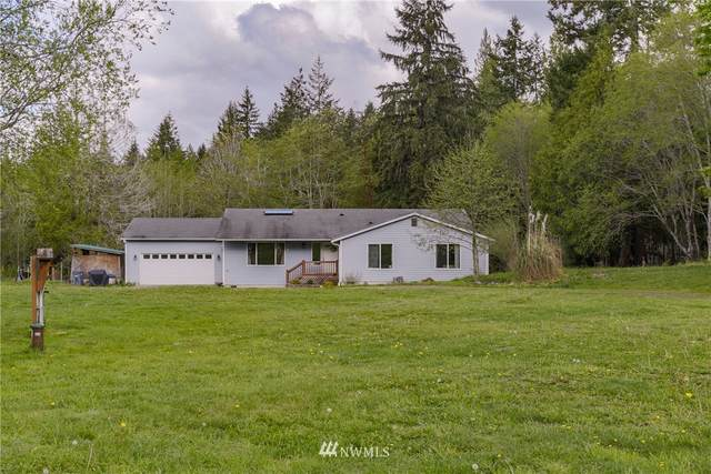 130 E Wokojance Lane, Shelton, WA 98584 (MLS #1764278) :: Community Real Estate Group