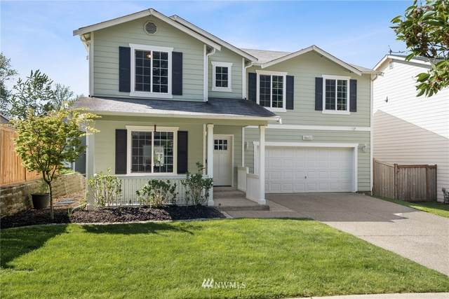 18613 SE 241st Street, Covington, WA 98042 (#1764282) :: Engel & Völkers Federal Way