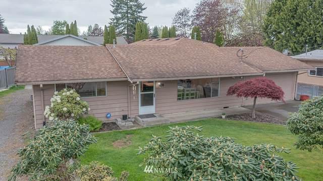 7612 49th Drive NE, Marysville, WA 98270 (#1764290) :: Ben Kinney Real Estate Team