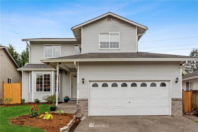 10103 62nd Drive NE, Marysville, WA 98270 (#1764298) :: Icon Real Estate Group