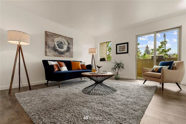 4800 Fauntleroy Way SW #205, Seattle, WA 98116 (#1764309) :: Better Homes and Gardens Real Estate McKenzie Group